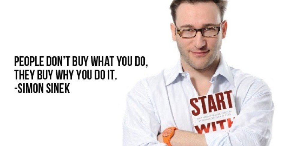 Remote Forever - Simon Sinek - Start with why