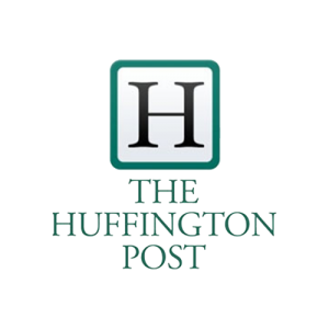 Featured on Huffington Post